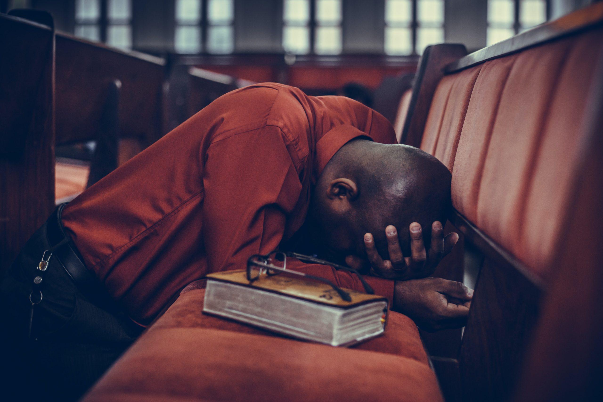 Bønn og kirkevekst