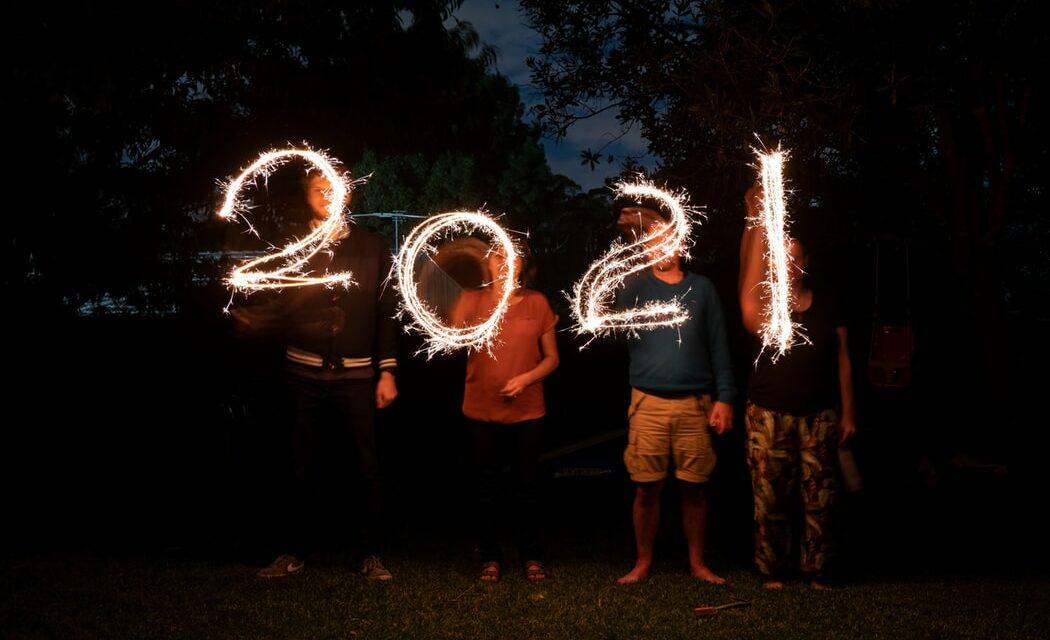Hva nå 2021?